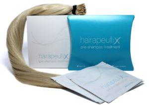 hairapeutix pre shampoo treatment
